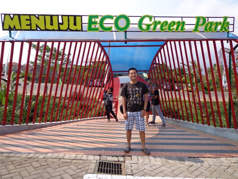 Belajar Dan Bermain Di Eco Green Park Fsadam S Blog