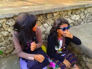 mbk @MARTHAHINDARTI with Olik