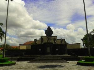 Monumen Serangan Sebelas Maret