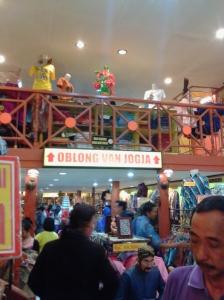Pasar Seni Nadzar