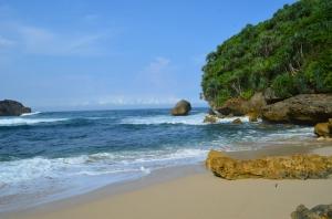 Pantai Teluk Putri