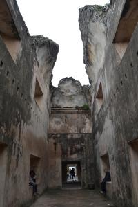 Sisi lain Pulau Cemeti