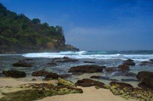 Karang-karang di Pathuk Gebang