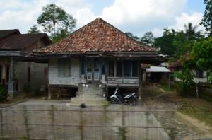 Rumah adat Lampung lainnya