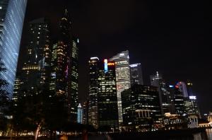 Gedung-gedung pencakar langit
