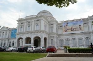 Museum of Singapore