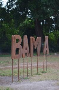 Welcome to Bama Beach