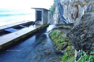 Natural pool Guyangan :)