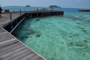 Pulau Privat