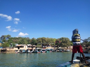 Pelabuhan Batu Onan