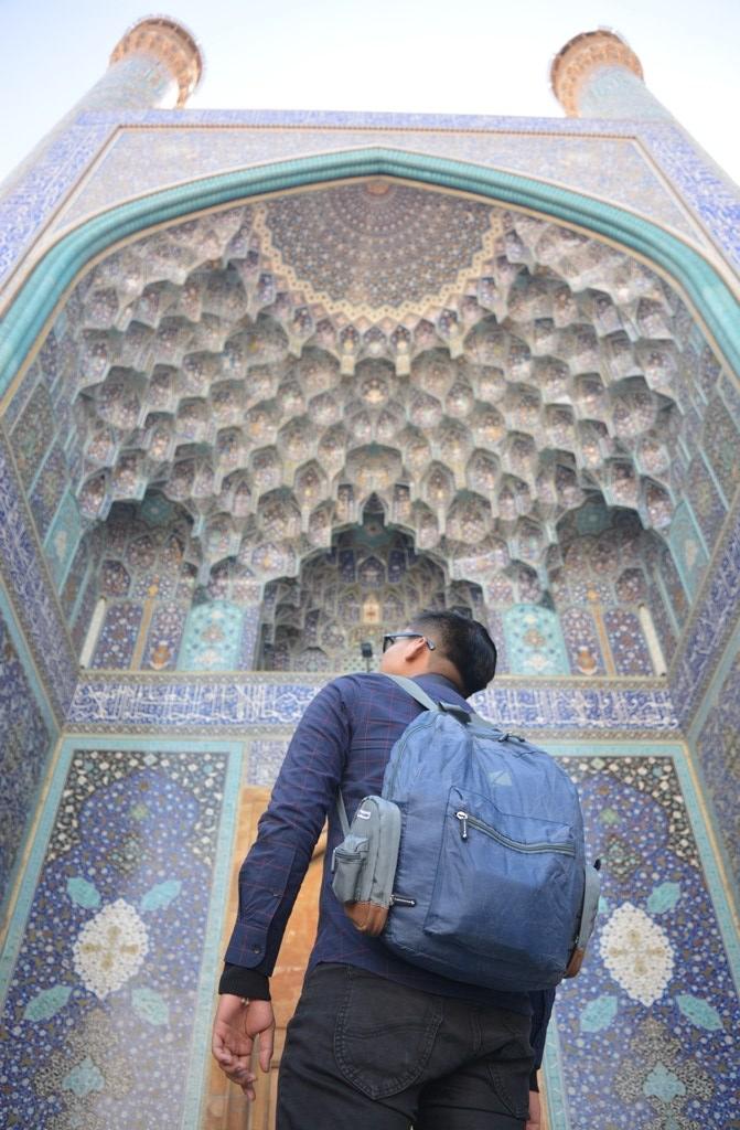 travelling ke iran (16)